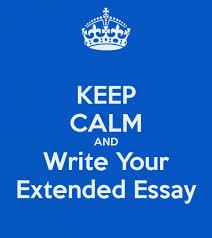 good extended essay topics psychology  essay