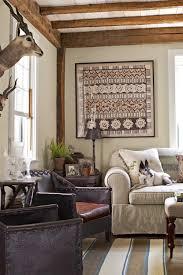 textures define cozy living room   clx