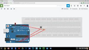 123d circuits an online circuit builder and emulator tech tip 8 drag and drop components draw in your wires and then test your circuit