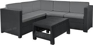 <b>Комплект мебели Keter Provence</b> Set With Coffee Table недорого ...