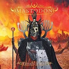 <b>Mastodon</b> - <b>Emperor Of</b> Sand - Amazon.com Music