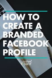 17 best ideas about facebook profile student survey how to create a branded facebook profile