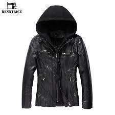 Kenntrice кожаная <b>куртка</b> casaco feminino искусственного ...
