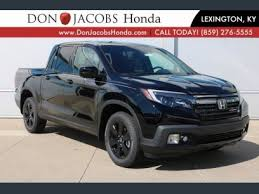 Honda Ridgeline for Sale in Winchester, KY 40391 - Autotrader