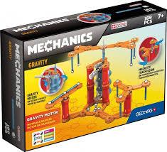 Купить <b>Конструктор Geomag Mechanics</b> Gravity (169 деталей) в ...