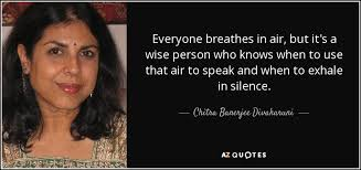 TOP 25 QUOTES BY CHITRA BANERJEE DIVAKARUNI   A-Z Quotes via Relatably.com