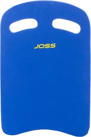 <b>Доска для плавания</b> Joss синий цвет — купить за 799 руб в ...