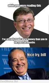 Who the Hell is Carlos Slim Helu? - WLTH   Inspire For WealthWLTH ... via Relatably.com