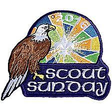 Image result for scout sunday 2016