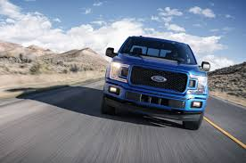 ford brings 2018 f 150 power stroke diesel to detroit auto show prevnext