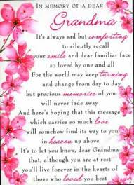 Memorial Poems on Pinterest   Funeral Poems, Sympathy Quotes and ... via Relatably.com