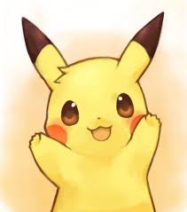 /<b>Pikachu</b>/#1578031 - Zerochan | <b>Pikachu</b>, <b>Cute</b> pokemon wallpaper ...