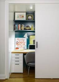 pocket office brooklyn ny mkcamichael chen architecture secret home architects sliding door office