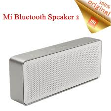 <b>Original Xiaomi Speaker Pencil</b> Box 2 Bluetooth 4.2 Portable ...