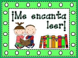 Image result for Me encanta leer