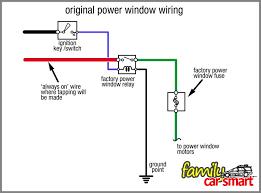 wiring diagram relay power window wiring image family friendly power windows keep power windows on on wiring diagram relay power window
