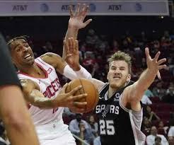 3-pointers: Takeaways from Rockets preseason loss to Spurs ...