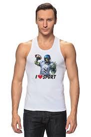 Купить <b>printio</b> спорт по низкой цене не дорого - Itourer.ru