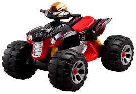 <b>Детский электромобиль квадроцикл Jiajia</b> на аккумуляторе 12V ...
