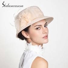 Sedancasesa 2020 <b>Fashion Handmade Summer</b> Hats for Women ...
