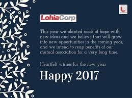 lohia corp limited linkedin new year jpg