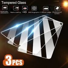 3Pcs Protective Glass For Huawei P20 P30 P40 lite Pro ... - Vova