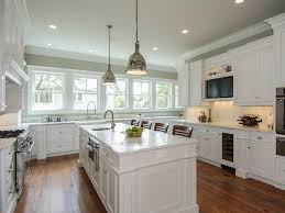 Small Picture 46 Best White Kitchen Cabinet Ideas for 2017
