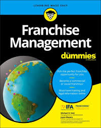 <b>Franchise Management</b> For Dummies by Michael H. Seid, <b>Joyce</b> ...