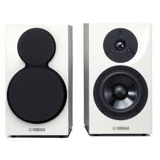 Акустическая система <b>Yamaha NS</b>-<b>BP300</b> Piano White ...