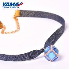 Fancy <b>Ribbon</b> OEM ODM Product Catalog Information - <b>Yama Ribbon</b>