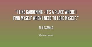 Vegetable Garden Quotes. QuotesGram