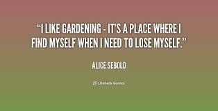 Simple Vegetable Garden Quotes. QuotesGram via Relatably.com