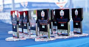 US Youth Soccer National Championships 2019 Best XI Teams ...