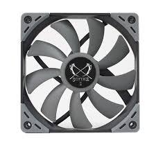<b>Вентилятор SCYTHE Kaze Flex</b> 120 Slim 1800 — купить в ...