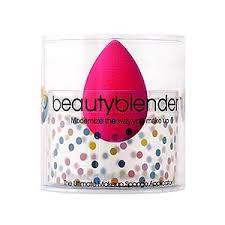 <b>Спонжи для</b> макияжа <b>BeautyBlender</b> The original (розовый ...