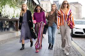 The <b>skinny jean</b> is finally giving way to a new <b>pants</b> style — Quartzy