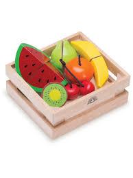 """""""Фрукты и ягоды для нарезки, в ящике"""" <b>Wonderworld</b> 8405849 в ..."""