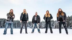 13 Reasons The Haters Are Wrong About <b>Sabaton</b> — Kerrang!