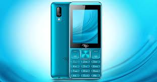 Премьера: В России появился <b>кнопочный телефон</b> за 1 600 ...