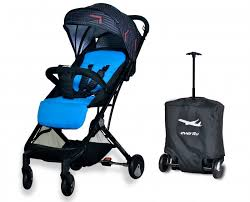 <b>Прогулочная коляска Everflo Baby</b> travel E-330 - Акушерство.Ru
