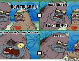 Memes Vault SpongeBob Memes – How Tough Am I Pokemon via Relatably.com