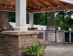 Outdoor Patio Kitchen Outdoor Kitchen Trends 9 Hot Ideas For Your Backyard Install It