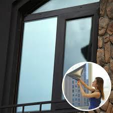 Mirror <b>Silver</b> Uv Reflective <b>Window Film</b> One Way Privacy Tint ...