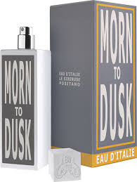 <b>Eau d'Italie Morn to</b> Dusk (2015) {New Fragrance} - The Scented ...