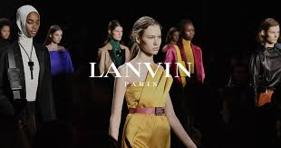 Lanvin Paris Online Boutique | <b>Men</b> and <b>Women's Clothing</b> and ...