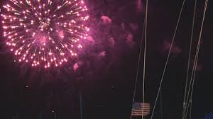 Fireworks show in Corpus Christi on <b>New Year's</b> Eve | kiiitv.com