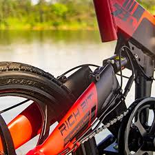 <b>RICH BIT</b> RT 730 <b>Electric Bike</b> LCD smart - Buy Online in Lithuania ...