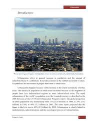 risks and opportunities of urbanization essay reportz web fc com risks and opportunities of urbanization essay