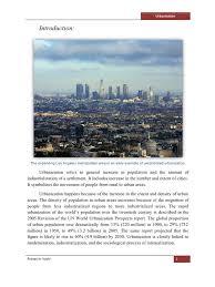 risks and opportunities of urbanization essay reportz web fc com risks and opportunities of urbanization essay