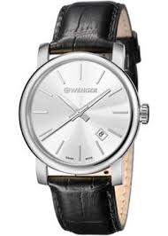 <b>Часы Wenger 01.1041.122</b> - купить мужские наручные <b>часы</b> в ...